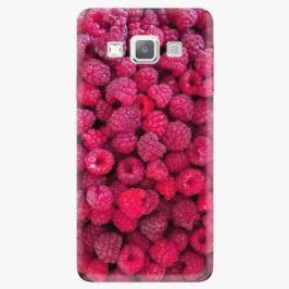 Plastový kryt iSaprio - Raspberry - Samsung Galaxy A3