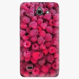 Plastový kryt iSaprio - Raspberry - Huawei Ascend Y550