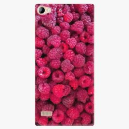 Plastový kryt iSaprio - Raspberry - Lenovo Vibe X2