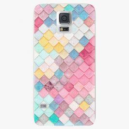 Plastový kryt iSaprio - Roof - Samsung Galaxy S5