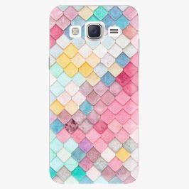 Plastový kryt iSaprio - Roof - Samsung Galaxy J5
