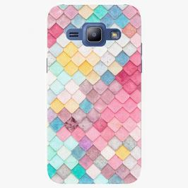 Plastový kryt iSaprio - Roof - Samsung Galaxy J1