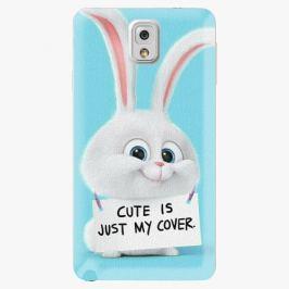 Plastový kryt iSaprio - My Cover - Samsung Galaxy Note 3