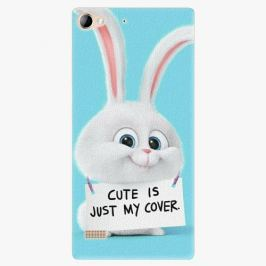 Plastový kryt iSaprio - My Cover - Lenovo Vibe X2
