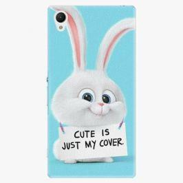 Plastový kryt iSaprio - My Cover - Sony Xperia Z1 Compact