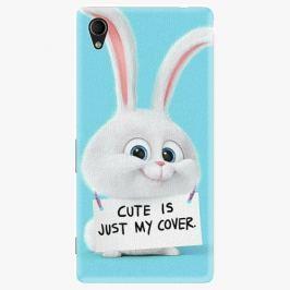 Plastový kryt iSaprio - My Cover - Sony Xperia M4