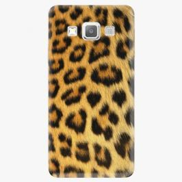 Plastový kryt iSaprio - Jaguar Skin - Samsung Galaxy A7