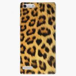 Plastový kryt iSaprio - Jaguar Skin - Huawei Ascend G6