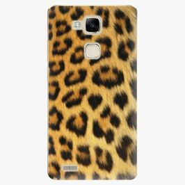 Plastový kryt iSaprio - Jaguar Skin - Huawei Mate7