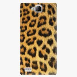 Plastový kryt iSaprio - Jaguar Skin - Huawei Honor 3C