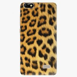 Plastový kryt iSaprio - Jaguar Skin - Huawei Honor 4C