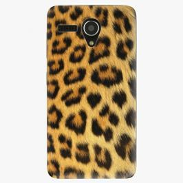 Plastový kryt iSaprio - Jaguar Skin - Lenovo A606