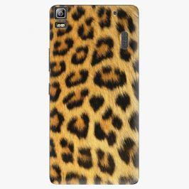 Plastový kryt iSaprio - Jaguar Skin - Lenovo A7000