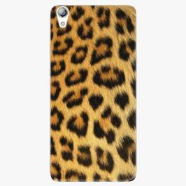 Plastový kryt iSaprio - Jaguar Skin - Lenovo S850
