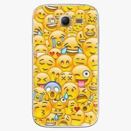 Plastový kryt iSaprio - Emoji - Samsung Galaxy Grand Neo Plus