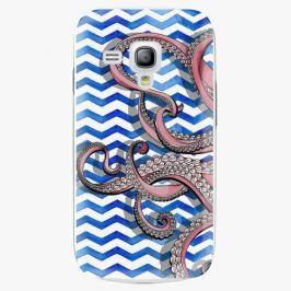 Plastový kryt iSaprio - Octopus - Samsung Galaxy S3 Mini