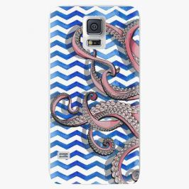 Plastový kryt iSaprio - Octopus - Samsung Galaxy S5
