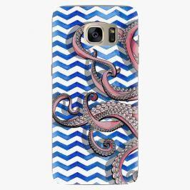Plastový kryt iSaprio - Octopus - Samsung Galaxy S7 Edge