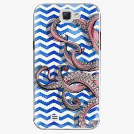 Plastový kryt iSaprio - Octopus - Samsung Galaxy Note 2