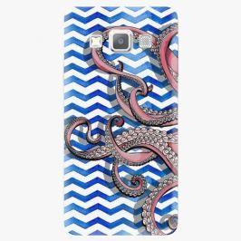 Plastový kryt iSaprio - Octopus - Samsung Galaxy A7