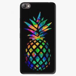 Plastový kryt iSaprio - Rainbow Pineapple - Lenovo S60