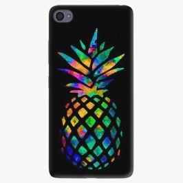 Plastový kryt iSaprio - Rainbow Pineapple - Lenovo S90