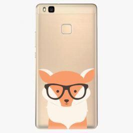 Plastový kryt iSaprio - Orange Fox - Huawei Ascend P9 Lite