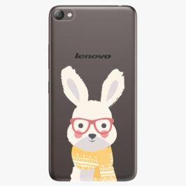 Plastový kryt iSaprio - Smart Rabbit - Lenovo S60