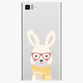 Plastový kryt iSaprio - Smart Rabbit - Xiaomi Mi3