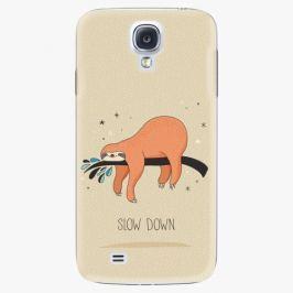 Plastový kryt iSaprio - Slow Down - Samsung Galaxy S4