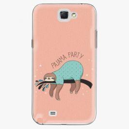 Plastový kryt iSaprio - Pajama Party - Samsung Galaxy Note 2
