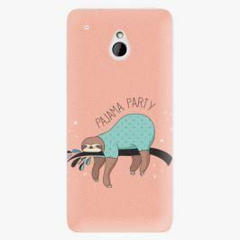 Plastový kryt iSaprio - Pajama Party - HTC One Mini
