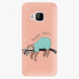 Plastový kryt iSaprio - Pajama Party - HTC One M9
