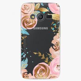 Plastový kryt iSaprio - Golden Youth - Samsung Galaxy Trend 2 Lite