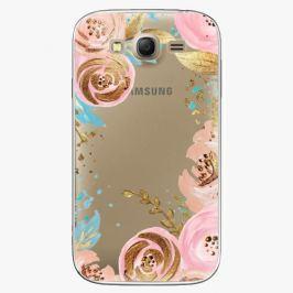 Plastový kryt iSaprio - Golden Youth - Samsung Galaxy Grand Neo Plus