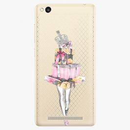 Plastový kryt iSaprio - Queen of Shopping - Xiaomi Redmi 3