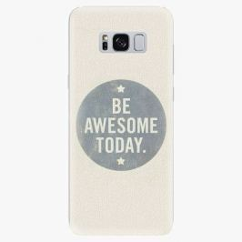 Plastový kryt iSaprio - Awesome 02 - Samsung Galaxy S8 Plus