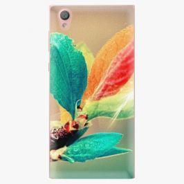 Plastový kryt iSaprio - Autumn 02 - Sony Xperia L1