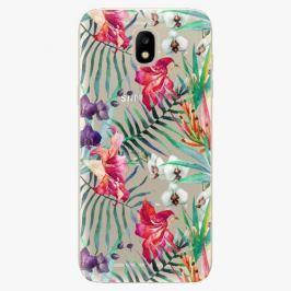 Plastový kryt iSaprio - Flower Pattern 03 - Samsung Galaxy J5 2017