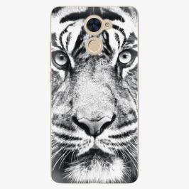 Plastový kryt iSaprio - Tiger Face - Huawei Y7 / Y7 Prime