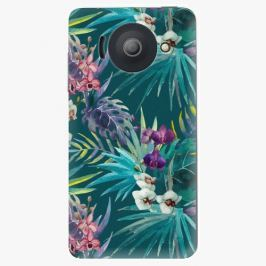 Plastový kryt iSaprio - Tropical Blue 01 - Huawei Ascend Y300