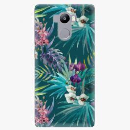 Plastový kryt iSaprio - Tropical Blue 01 - Xiaomi Redmi 4 / 4 PRO / 4 PRIME