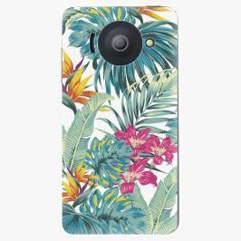 Plastový kryt iSaprio - Tropical White 03 - Huawei Ascend Y300