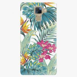 Plastový kryt iSaprio - Tropical White 03 - Huawei Honor 7