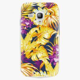 Plastový kryt iSaprio - Tropical Orange 04 - Samsung Galaxy S3 Mini