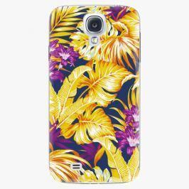 Plastový kryt iSaprio - Tropical Orange 04 - Samsung Galaxy S4