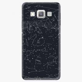 Plastový kryt iSaprio - Night Sky 01 - Samsung Galaxy A5