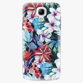 Plastový kryt iSaprio - Tropical Flowers 05 - Samsung Galaxy S4 Mini