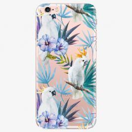 Plastový kryt iSaprio - Parrot Pattern 01 - iPhone 7 Plus