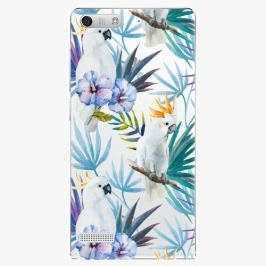 Plastový kryt iSaprio - Parrot Pattern 01 - Huawei Ascend G6